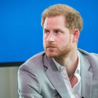 Prince Harry causing controversy over coronavirus