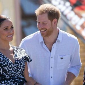 Meghan Markle and Harry: that title the Queen could take away from them