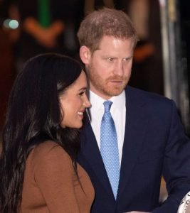 Meghan Markle and Harry: Why their luxurious villa is a danger to the Crown