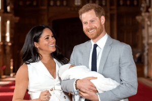 Archie: this habit that proves that Meghan and Harry's son is a little sweet