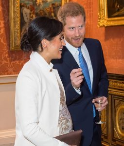 Meghan and Harry in Africa: The new life Elizabeth II offered them