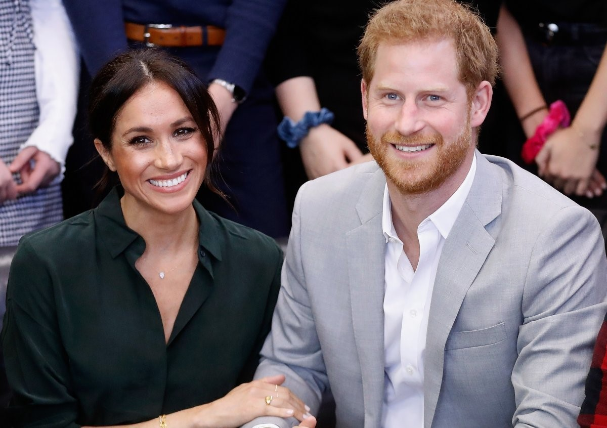 Miscarriage of Meghan Markle: Harry pushed her to break the silence