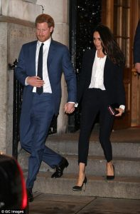 Meghan Markle and Harry in the eye of the storm: These new accusations