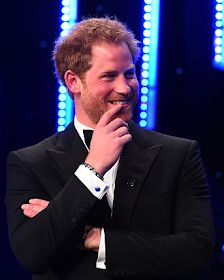Prince William dethroned by his brother Harry in a very sexy rankings