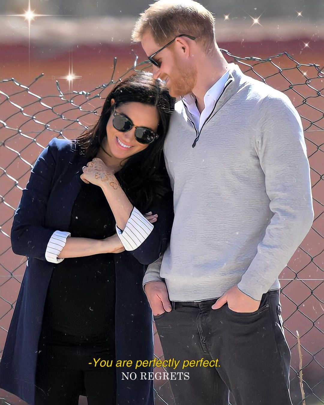 Meghan Markle and Harry: infuriated by haters, they withdraw from social networks