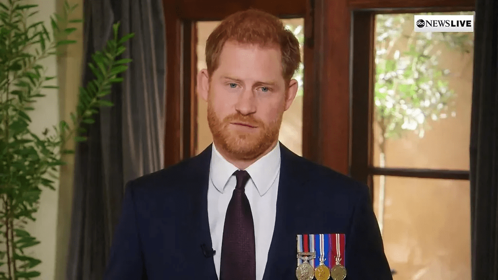 Prince Harry: The intimate and delicate subject he tackled in a podcast